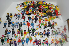 Playmobil lot  lots of people, trees animals, accessories some vintage