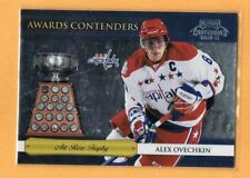 2010-11 Playoff Contenders Alexander Ovechkin Awards Contenders Capitals *c10489