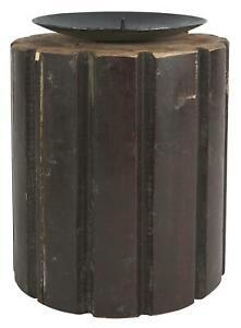 IB Laursen: Kerzenständer, recycled, indisch
