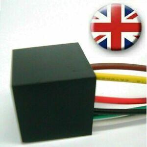 Mini Cube QL Replacement module for Renault Megane Scenic window motor regulator
