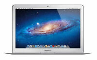 "Apple MacBook Air 13.3"" i5 Processor, 4GB RAM, 128GB SSD, MD231LL/A"
