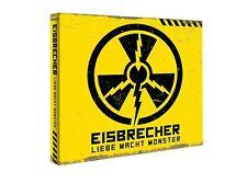 Eisbrecher - liebe macht Monster CD