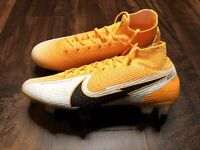 New Nike Mercurial Superfly Elite FG Men's Size 6 Soccer Cleats