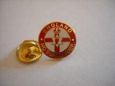 a1 ENGLAND NO SURRENDER spilla football calcio futbol pins badge broches