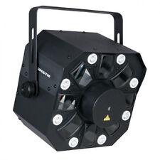 Showtec Dominator LED 3-in-1-effektstrahler