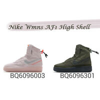 Nike Wmns AF1 Air Force 1 High Shell Water-Repellent Womens Shoes Sneaker Pick 1