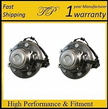 Rear Wheel Hub Bearing Assembly for VOLKSWAGEN ROUTAN 2009-2012 (PAIR)