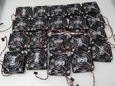 Genuine Dell Optiplex 7010 USFF CPU Chassis Fan K650T (Lot of 20) #334