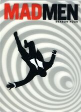 Mad Men - Mad Men: Season 4 [New DVD] Ac-3/Dolby Digital, Dolby, Subtitled, Wide