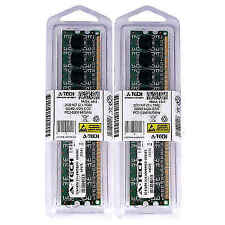 SNPU8622C//1G 2GB 2X1GB Approved DDR2 DIMM 667Mhz Memory for DELL 3100 1RX8