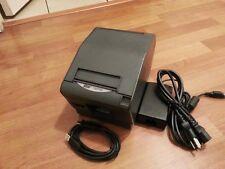 STAR MICRONICS TSP700 THERMAL RECEIPT PRINTER - USB