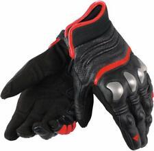 New Dainese X-Strike Gloves Men's XXL Black/Fluo Red #1815681628XXL