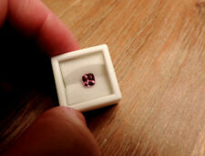 1.15ct Natural RASPBERRY COLORED Genuine Mahenge Spinel. Super Looking Cut by Me