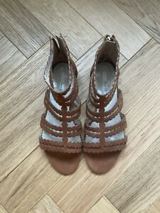 Boden Sandals Size 6.5 - BRAND NEW IN BOX!
