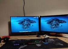 i5 gaming PC 16gb ram 550W psu hackintosh compatible 1tb hdd windows 10