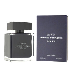 Narciso Rodriguez For Him Bleu Noir Eau De Toilette EDT 100 ml (man)