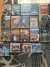 PC Spiele 20 Stck + Gamepad
