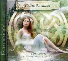 New & Sealed CELTIC DREAMER  - Chris Conway + Free Poastage