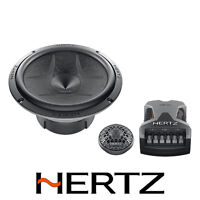 "HERTZ ENERGY ESK165L.5 6.5"" 16.5CM 300W WATT 2 WAY LARGE COMPONENT SPEAKERS KIT"