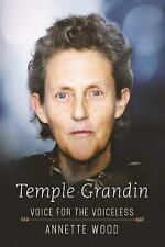 Temple Grandin: Voice for the Voiceless (Hardback or Cased Book)