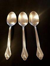 Oneida Stainless Flatware TRIBECA 3 Dinner spoons