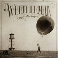 Gregory Alan Isakov - The Weatherman [CD]