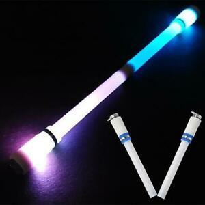 Children Colorful Special Illuminated Anti-fall Spinning Pen Rolling Pen