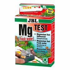 JBL Mg Magnesium Test-Set Süßwasser - Testset Magnesiumtest Wassertest