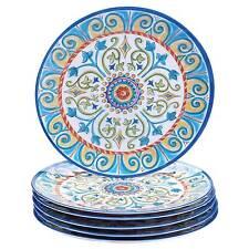 Melamine Plates for sale | eBay