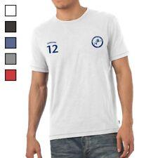 Millwall F.C- Personalizado Hombre Camiseta (SPORTS)