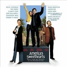 America's Sweethearts Original Soundtrack CD FREE SHIPPING   l