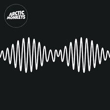 ARCTIC MONKEYS CD - AM (2013) - NEW UNOPENED - ROCK