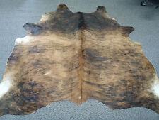 Cowhide Rug - Genuine Leather - Ebay 4A