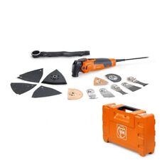Fein Multimaster Edition XL FMM350QSL/N00 Oszillierer 230 V 50 H Aktions-Set