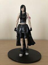 Final Fantasy Advent Children Tifa Lockhart Action Figure