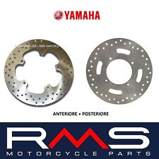 2 Brake Disc 1 Ant. +1 Rear Yamaha Xmax X-Max 250 from 2006 a 2013 Discs