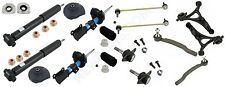 Volvo XC90 03-09 High Quality Suspension Kit with Struts Tie Rod Ends Sleeves