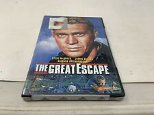 The Great Escape (Dvd, 2009, Holiday O-Ring Packaging) New Sealed