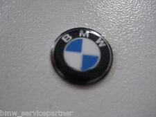 Original BMW Emblem Plakette für Schlüssel Fernbedienung 11mm