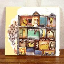 Man Man Rabbit Habits CD Album Anti playgraded M-