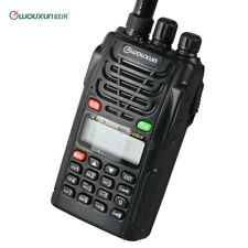 Wouxun KG-UVD1P Classic Two Way Radio VOX FM CTCSS/DCS Scan Wireless Inter-phone