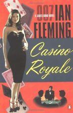 Casino Royale (James Bond Novels) by Ian Fleming
