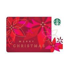 Starbucks Korea_Merry Christmas Card_2014 Limited Edition