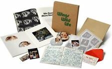 Paul McCartney And Wings : Wild Life - Numbered Limited Edition (CD + DVD)