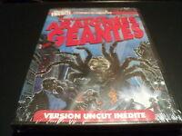 "DVD NEUF ""L'INVASION DES ARAIGNEES GEANTES"" film d'horreur de Bill REBANE"