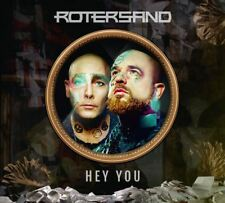 ROTERSAND Hey You CD Digipack 2019 LTD.999 (VÖ 22.02)