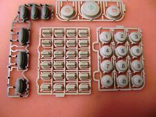 Canon Laser Class LC 2060P Fax Machine Control Panel Buttons