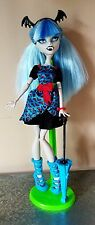 Monster High Freaky Fusion Ghoulia as Draculaura doll