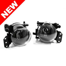 04-07 BMW E60 5-SERIES OEM FACTORY STYLE FOG LIGHTS - CLEAR