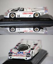 Minichamps Porsche 956L 24h du Mans 1986 1/43 430866514